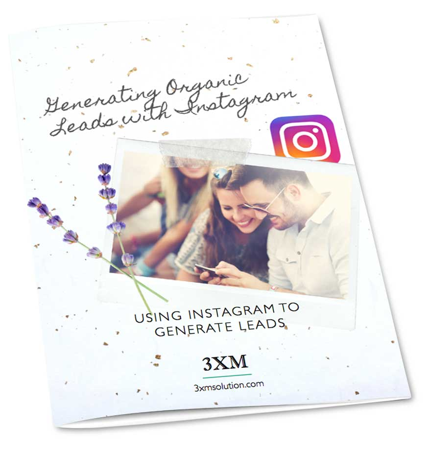 FREE Guide for Photographers on How To Use Instagram to Generate Leads