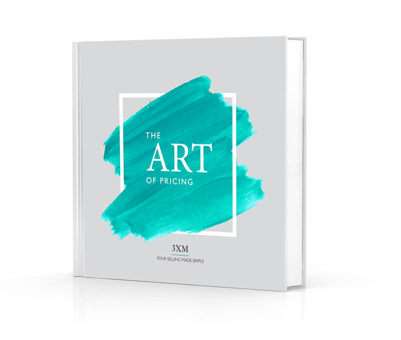 The Art of Pricing for Photographers - Free e-book