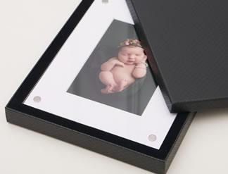 Folio Art Frame Presentation Box
