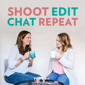 SHOOW EDIT CHAT REPEAT PODCAST