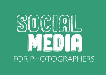 Social Media for Photographers Event UK