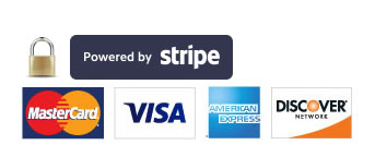 Secure and safe payments with Stripe