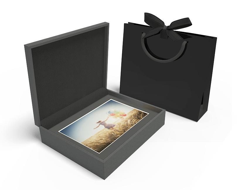 Premium Colors 11x14 Folio Boxes For Photographers 3xm