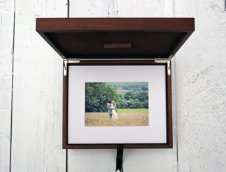 Premium Colors 8x10 Folio Boxes