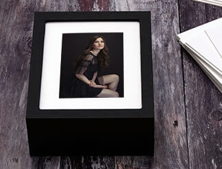 Premium Window 14x11 Folio Boxes