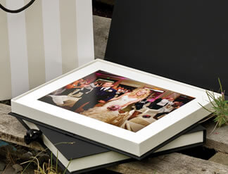 Signature 12x10 Folio Box