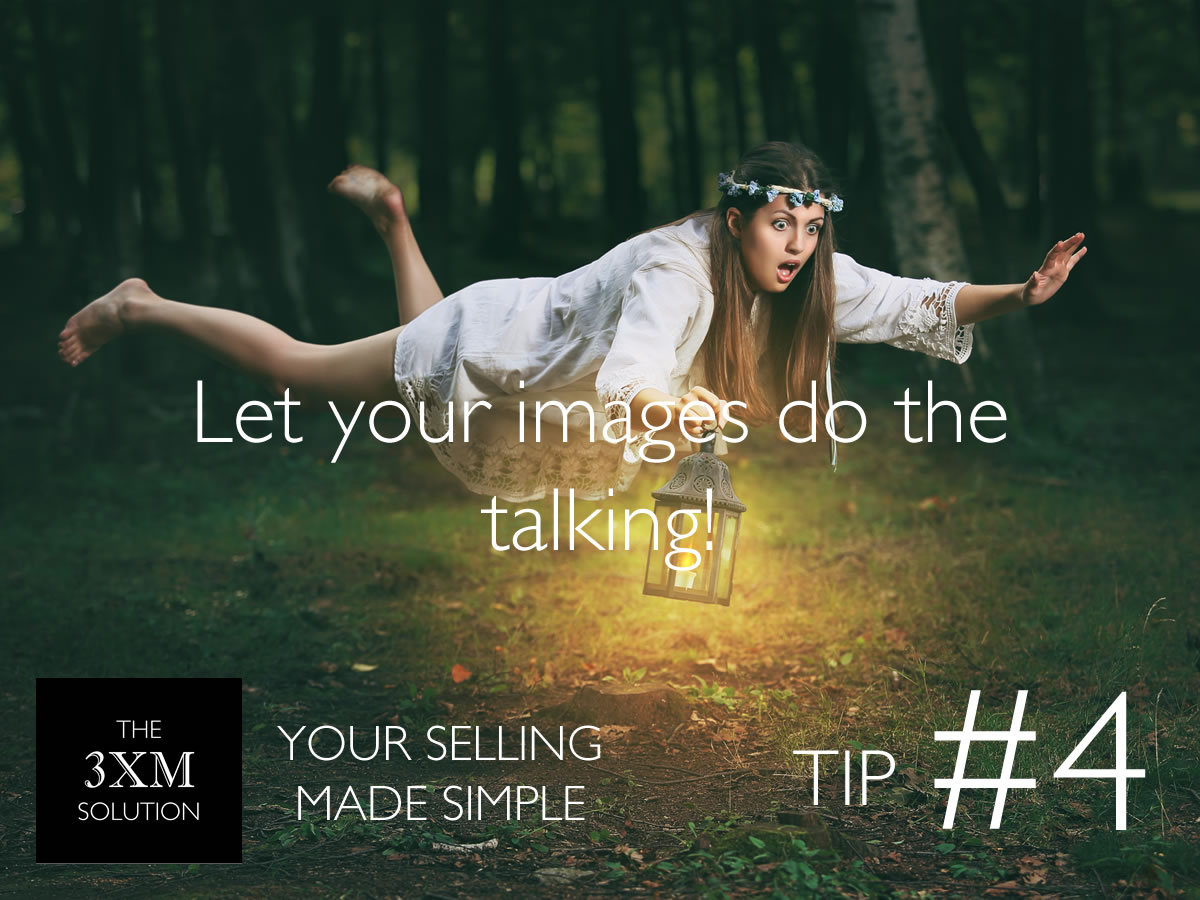 Social Media Marketing Tip Number 4 for Professional Photographers