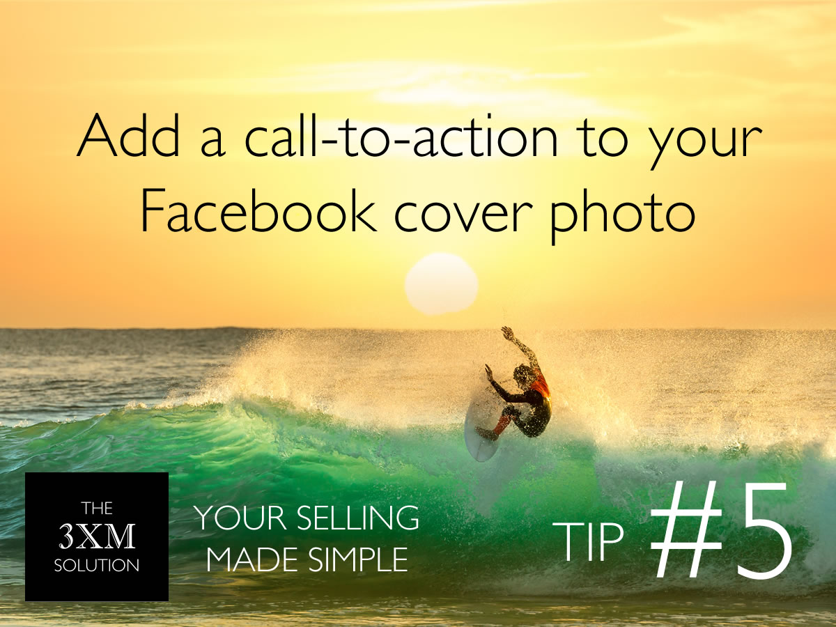 Social Media Marketing Tip Number 5 for Professional Photographers
